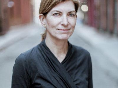 Headshot of Rosanne Haggerty