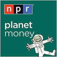 NPR Planet Money Logo
