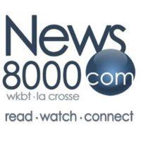 News 8000 logo