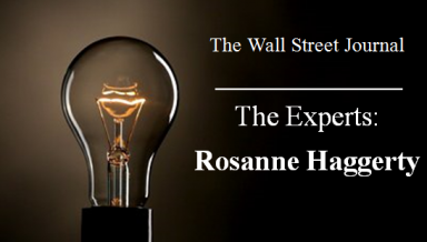 WSJ The Experts image