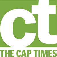 Cap times logo