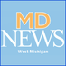MD News logo