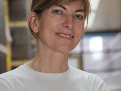 Rosanne Haggerty Headshot