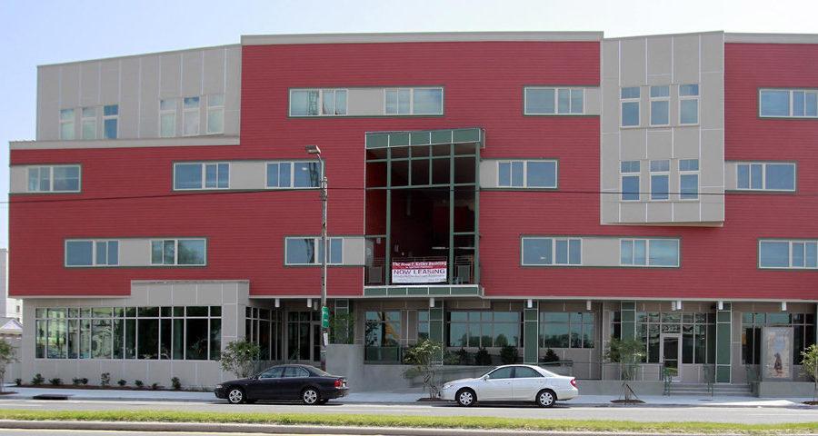 Rosa Keller Building