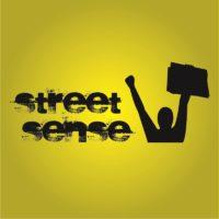 Street Sense Logo