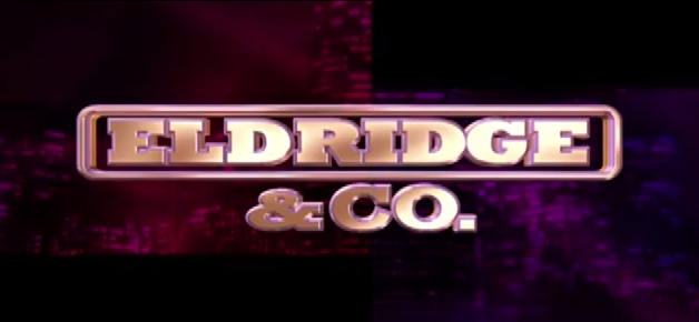 Eldridge and co logo