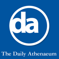 Daily Athenaeum logo