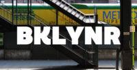 BKLYNR logo