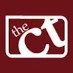 THE CT logo