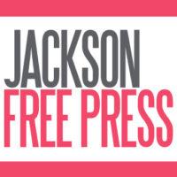 Jackson Free Press Logo