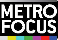 Metro Focus Logo