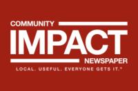 Community Impact logo
