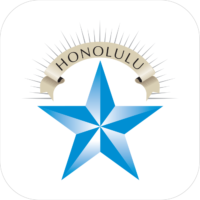 Honolulu Star Logo