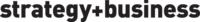 Strategy + Business Logo