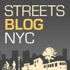 Streets Blog NYC Logo