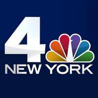 NBC 4 NY logo