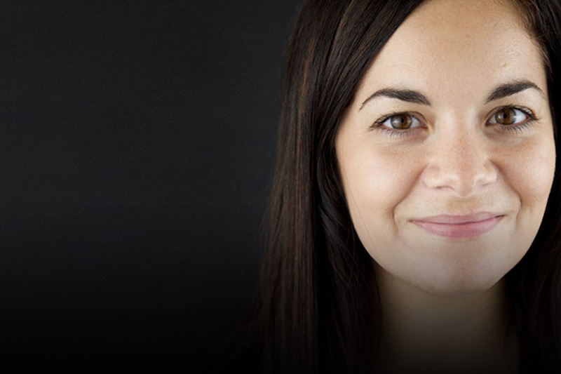 Headshot of Erin mangano