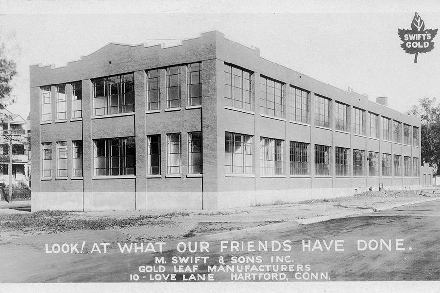 Swift Factory