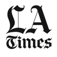 the LA Times