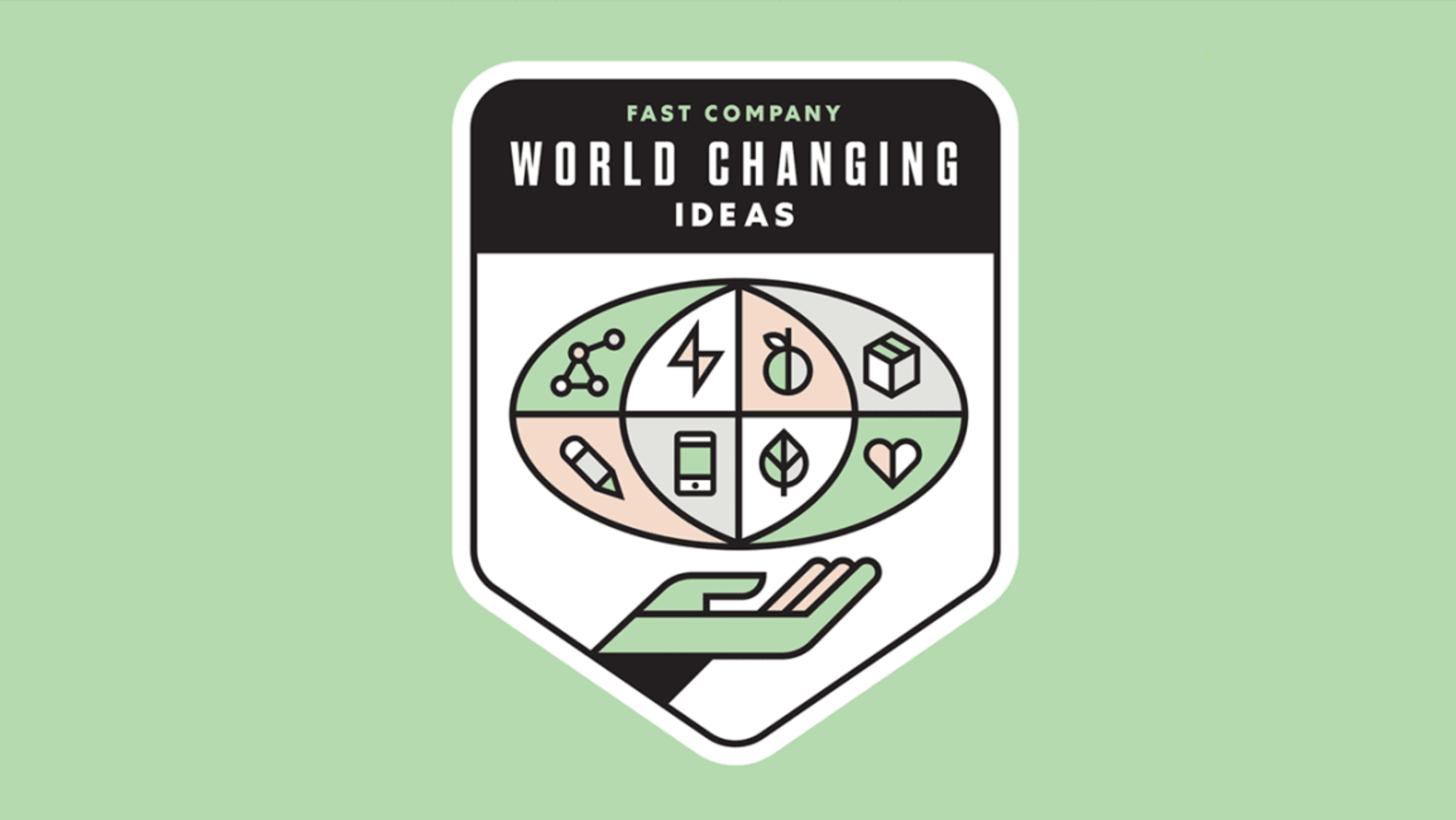Fast Company's Wold Changing Ideas
