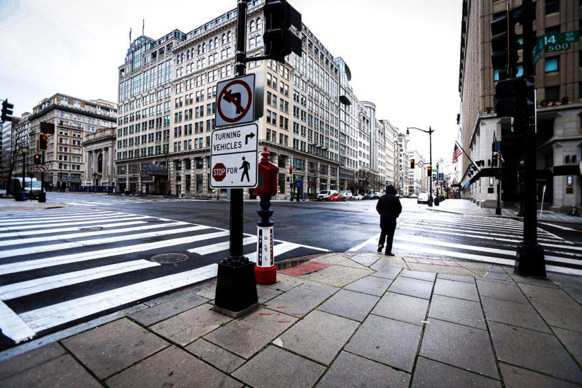 empty DC