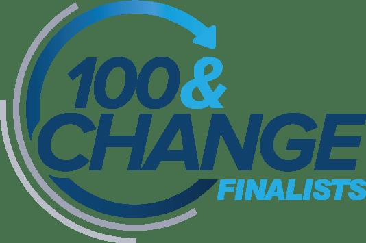 100&Change Finalists