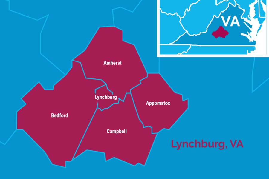 Lynchburg COC