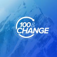 100&Change