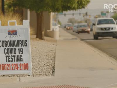 Maricopa AZ testing