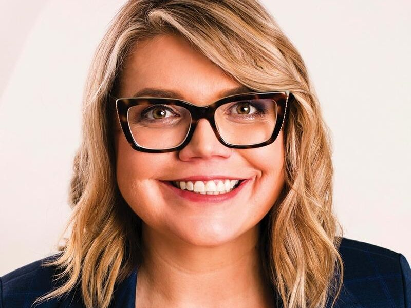 Alexis Hill is running for Washoe County Commission District 1 during the 2020 election cycle.