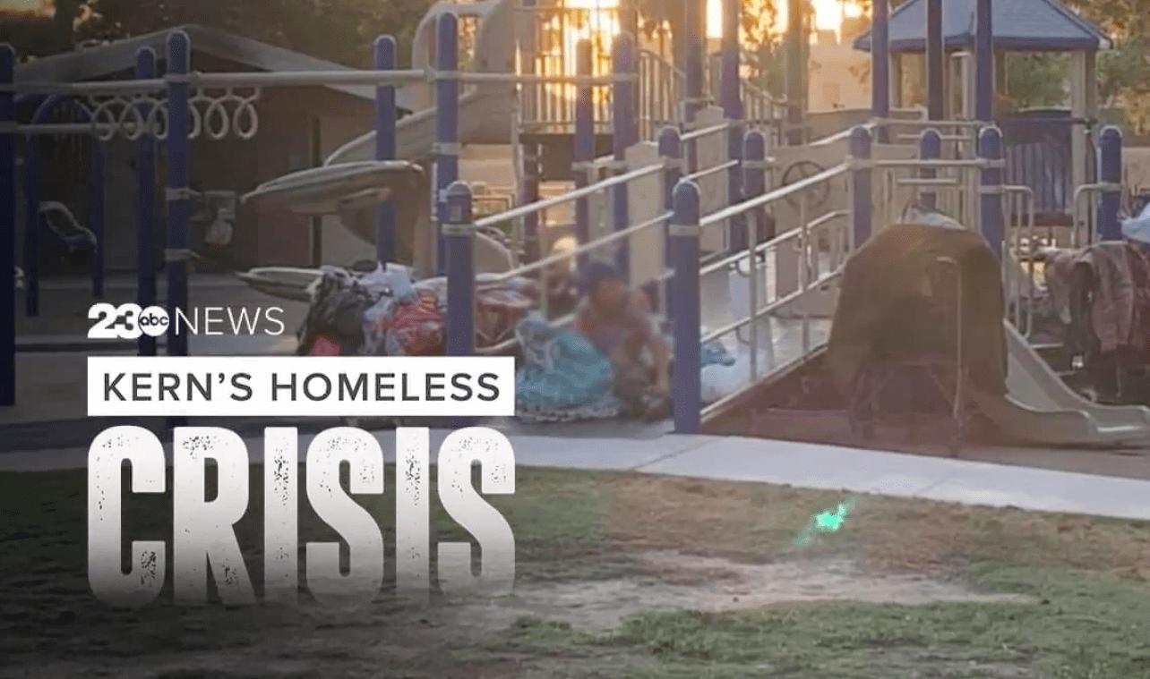 Kern Homelessness