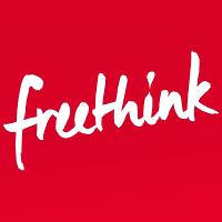 Freethink logo