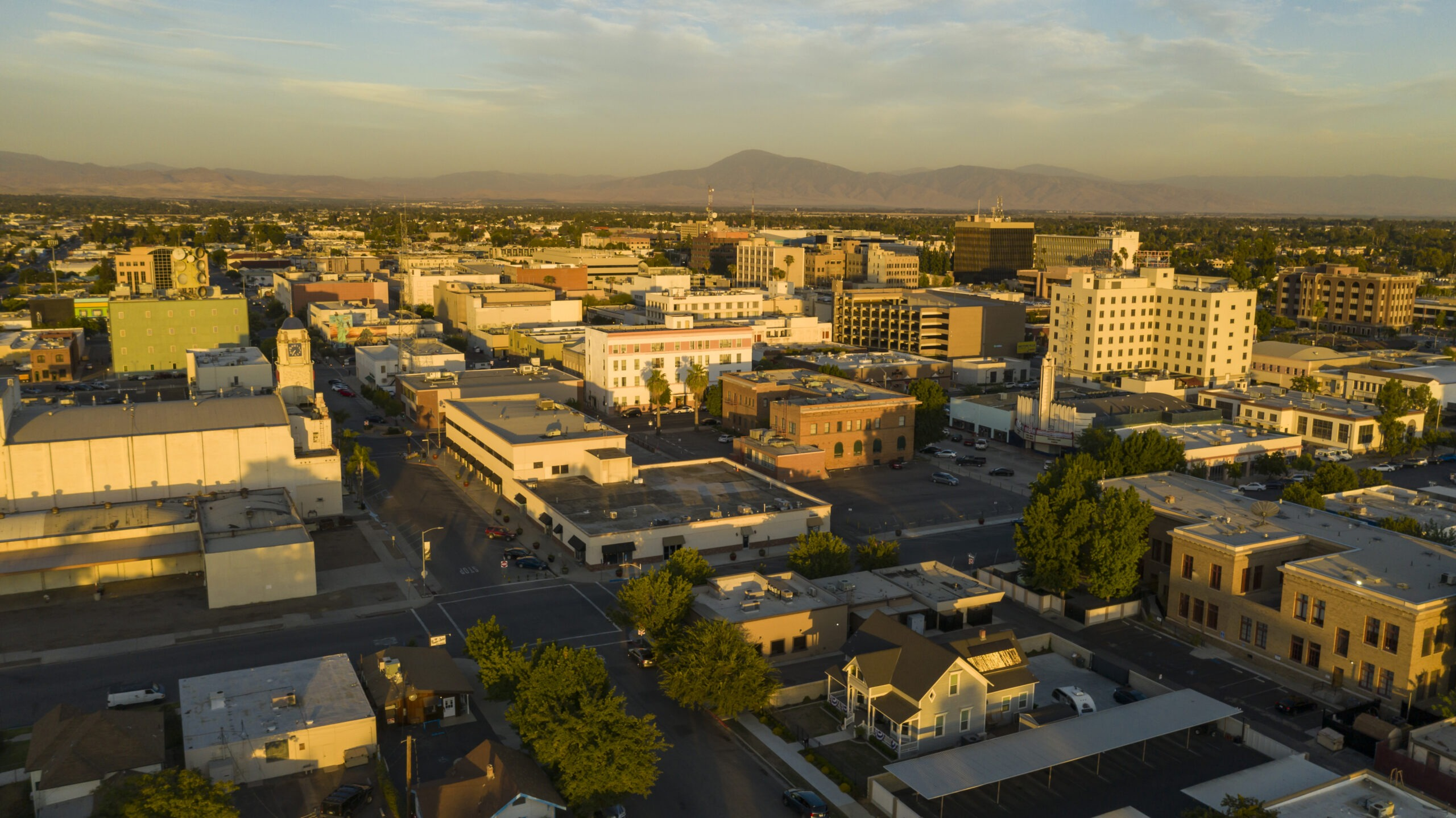 Bakersfield reached functional zero for chronic homelessness