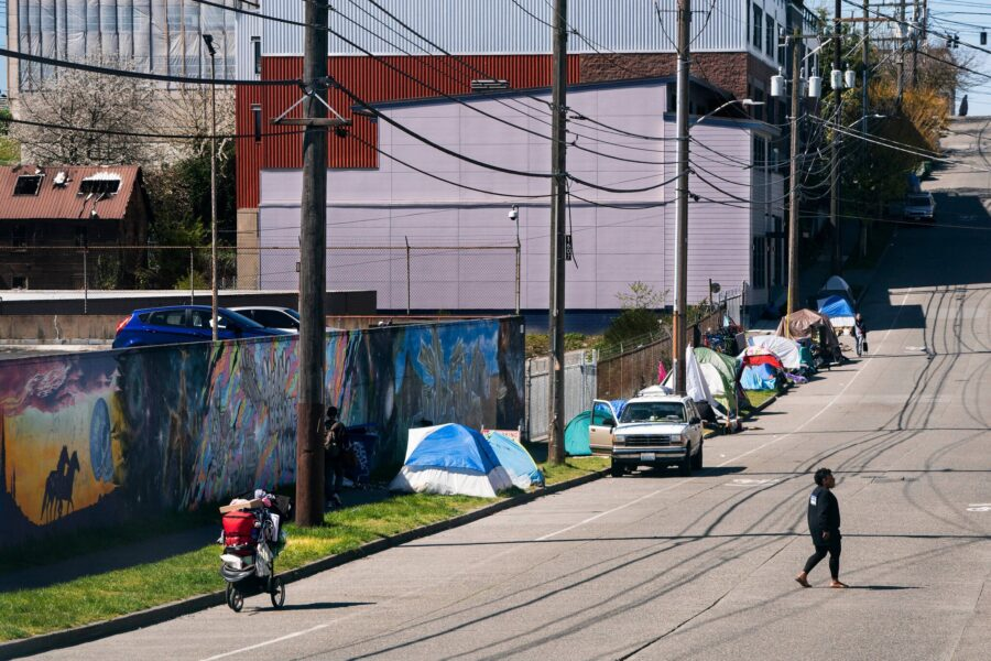 From the New York Times: How Many Americans Are Homeless? No One Knows