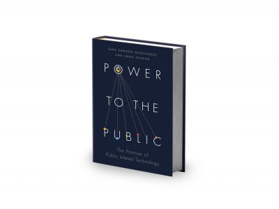 Power to the Public