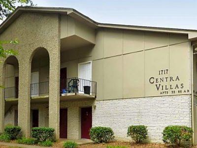 Centra Villa