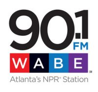 WABE Atlanta NPR Station logo