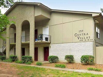Centra Villa apartments in Atlanta, GA