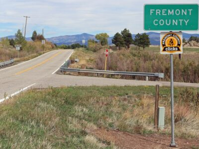Fremont County, Colorado, is being recognized for being a leader in how it identifies and helps its homeless veteran population. Courtesy of Jeffrey Beall via Wikimedia Commons