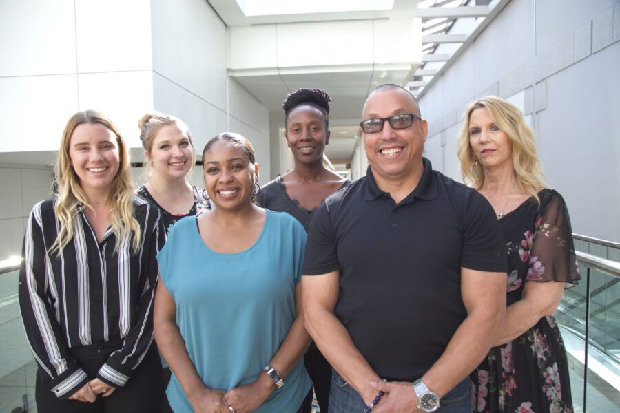 Bakersfield, Kern County Built for Zero team