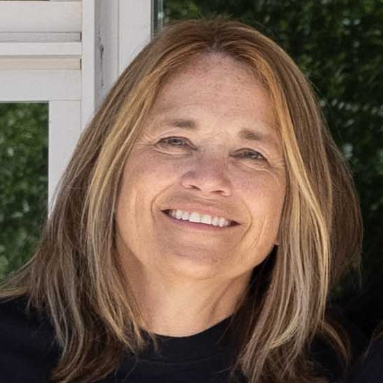 Deedee Clement, Executive Director for Loaves and Fishes Ministries in Fremont, Colorado